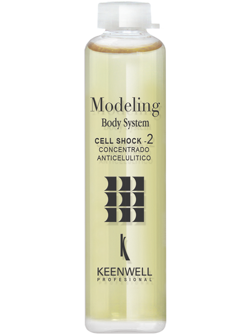 """Modeling"" Cell Shok-2 (Ampoule Concentrates 10 amp. x 15 ml)"