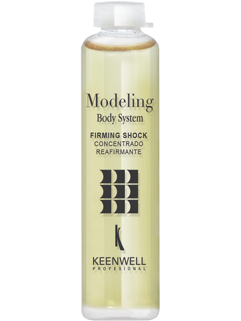 """MODELING"" FIRMING KONZENTRAT (AMPOULE CONCENTRATES 10 AMP. X 15 ML)"