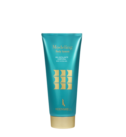 BODY SCRUB GEL