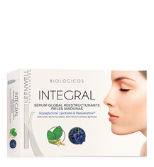 """BIOLOGICS"" INTEGRAL MATURE SKIN GLOBAL RESTRUCTURING SERUM"