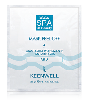 "Peel Off ""Firming Anti Wrinkle Mask"" N5 (12 St.)"