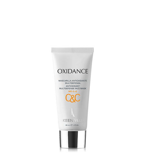 """OXIDANCE"" ANTIOXIDANT MULTIDEFENSE FACE MASK VIT C+C"