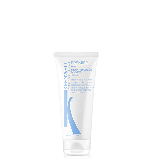 """PREMIER PROFESSIONAL"" TOTAL PLUS PROTECTION SPF 25+ CREAM"