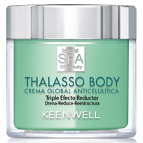Thalasso Body Global Anti-Cellulite Cream 270 ml