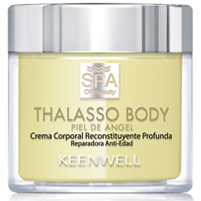 Thalasso Angel Skin Body Restorative Cream 270 ml