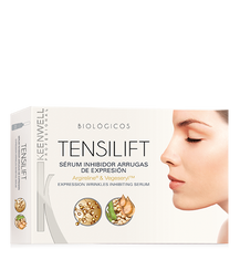"""BIOLOGICS"" TENSILIFT EXPRESSION WRINKLE INHIBITINE SERUM"