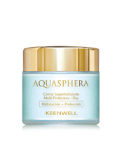 """Aquasphera"" Moisturising Day Cream 80 ml"