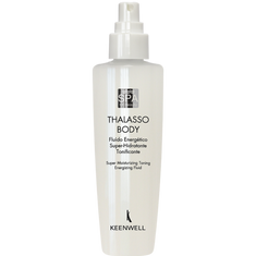 Thalasso Moisturising Toning Energizing Serum 200 ml
