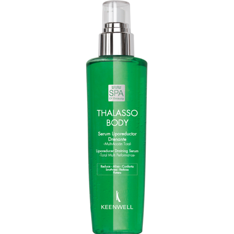 Thalasso Body Liporeducer Draining Serum 200 ml