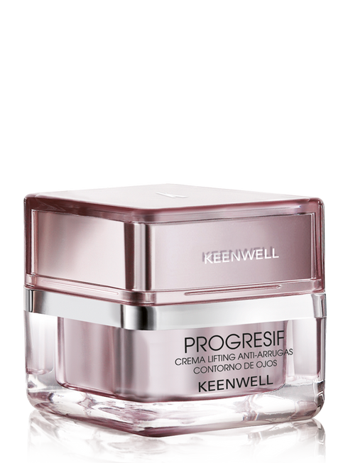 """Progresif"" Lifting Anti-Wrinkle Eye Contour Cream 25 ml"