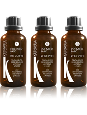 """Rege-Peel"" Age Recovering Treatment (3 Steps)"