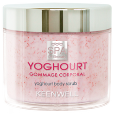 Thalasso Yoghourt Body Scrub 270 ml