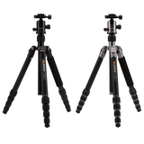 MeFoto GlobeTrotter Travel Tripod Kit