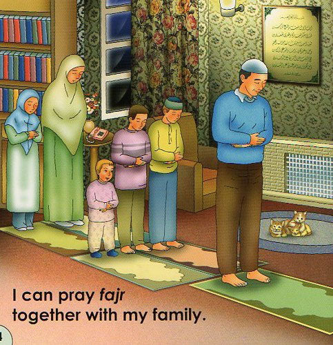 I Can Pray Anywhere