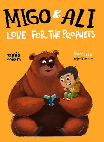 Migo & Ali: Love For The Prophets