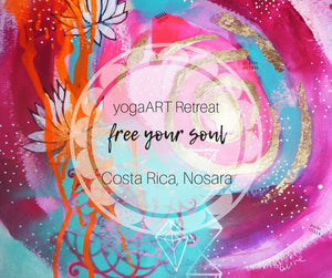 """free your soul"" - the Retreat! 