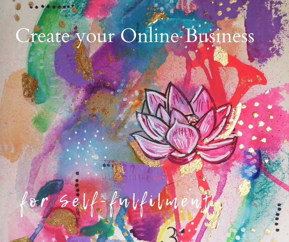 Create your Online Business!