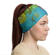 "Bandana ""lean towards joy, trust your intuition, align with your soul"""