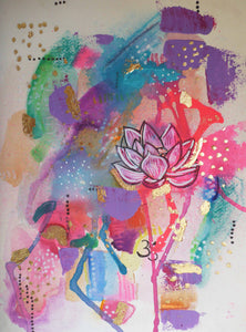 yogaArt Prints WHOLESALE PACK