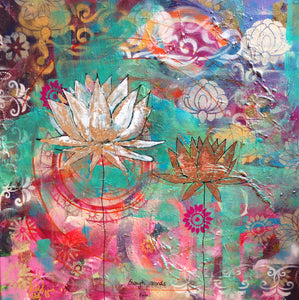 """free your soul"" 