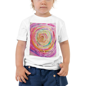 "Toddler Shirt ""you are enough"""