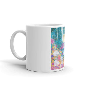 "Mug ""do everything in love"""