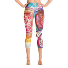 "Yoga Capri Pants ""all I could have ever asked for"""