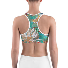 "Hot Yoga Top ""talk less, feel more"""