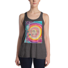 "Yoga Shirt ""whatever makes your soul happy - do that"""