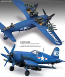 1/48 VOUGHT F4U-4B CORSAIR