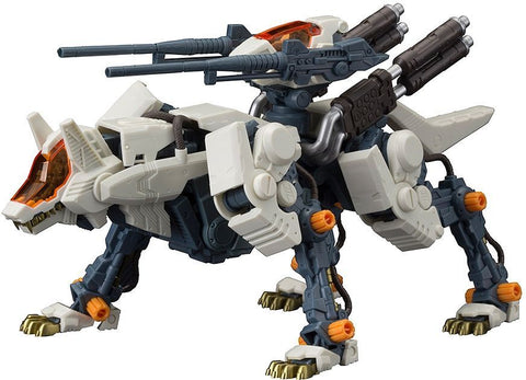 ZOIDS: RHI-3 COMMAND WOLF REPACKAGE VER. (REISSUE)