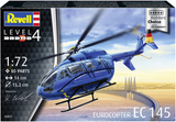 1/72 EUROCOPTER EC 145 BUILDERS CHOICE HELICOPTER