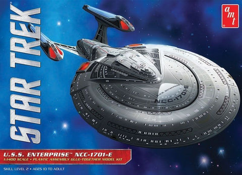 1/1400 Star Trek U.S.S. Enterprise 1701-E
