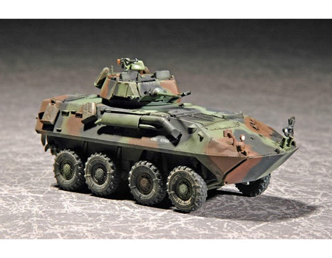 1/72 USMC LAV-25 (8X8) LIGHT ARMOURED VEHICLE