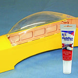 Deluxe Materials AD81 R/C Modellers Canopy Glue