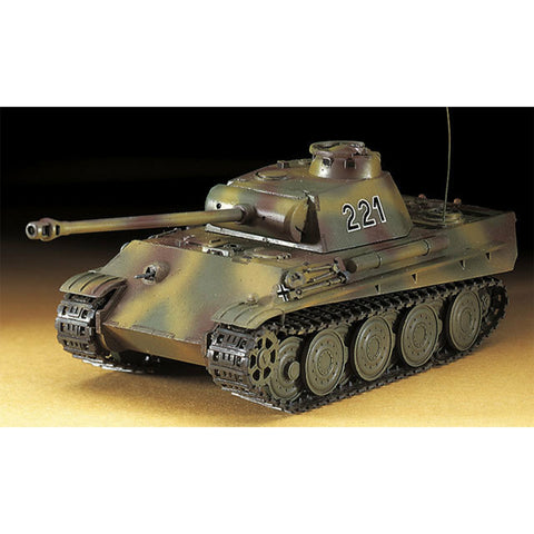 1/72 Pz.Kpfw V PANTHER ausf. G
