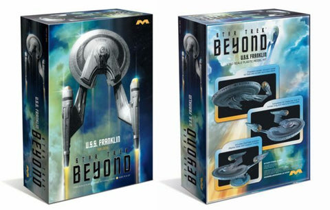 1/350 Star Trek Beyond: USS Franklin
