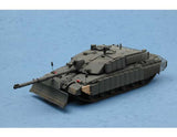 1/35 BRITISH CHALLENGER 2 ENHANCED ARMOUR