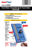 Track Maker (Assembly Jig for Track Links)