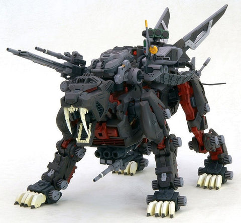 ZOIDS: EPZ-003 GREAT SABER MARKING PLUS VER.