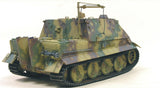 1/35 German Sturmtiger (Late Type Chassis)