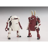 1/35 MechatroWeGo No.10 Animal `Retro & Azuki`