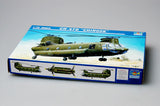 1/72 CH-47D CHINOOK *AUS DECAL*