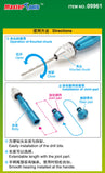 HIGH QUALITY MICRO HAND DRILL MODELLING TOOL