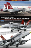 "1/32 USMC F/A-18A+ VMFA-232 ""Red Devils"" *AUS decal*"