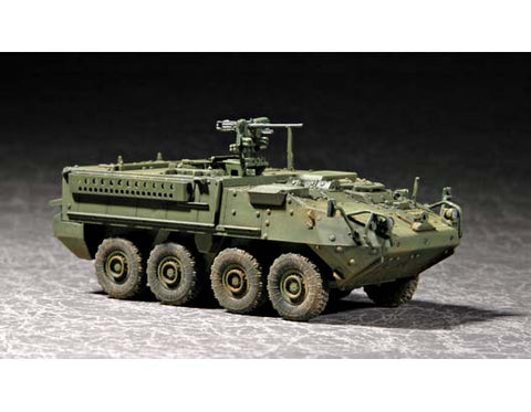 1/72 STRYKER LIGHT ARMOURED VEHICLE (ICV)
