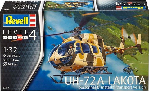 1/32 UH-72A LAKOTA