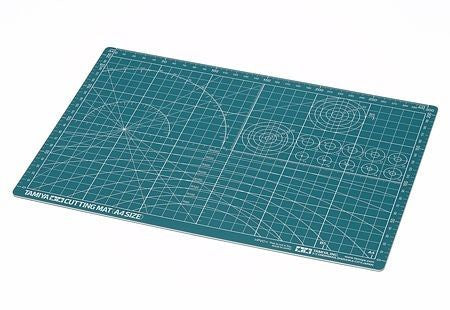 Cutting Mat (A4 Size/Green)