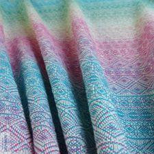New Release: Didymos Borea indio + Shades of Pink