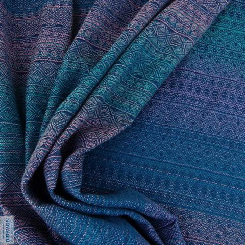 Didymos Sole Occidente Prima: Wrap Review
